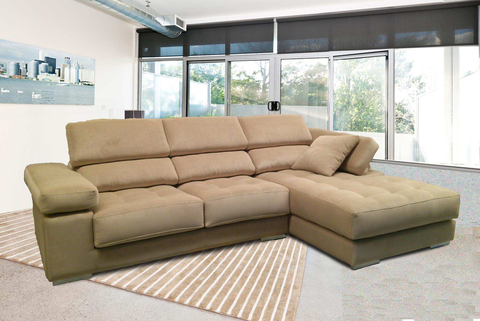 Ntimo y personal novatel sof s tapizados de calidad for Sofas de calidad en madrid