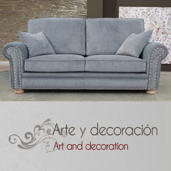 Arte y decoración - Novatel Sofás